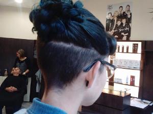 Création coiffure Cholet
